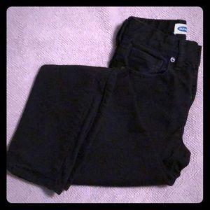 Old Navy Boys Karate Slim Jeans Size 10